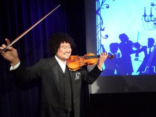 ฟังเพลงเพราะๆของ Taro Hakase