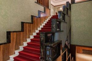 Main Staircase, Prince Asaka Residence
