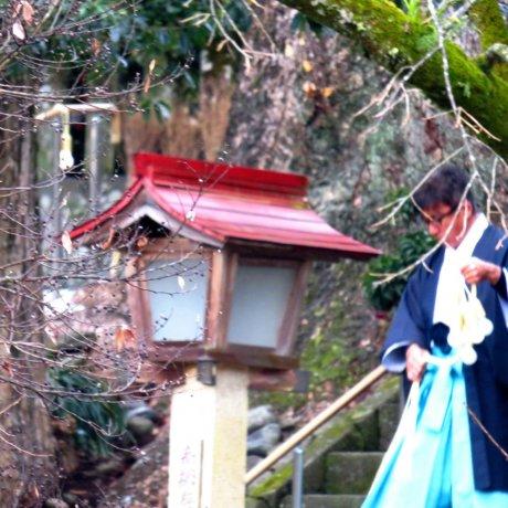 Kitakinokura Yotsumiya Shrine