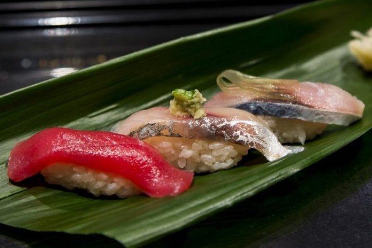 Sushi Ariso