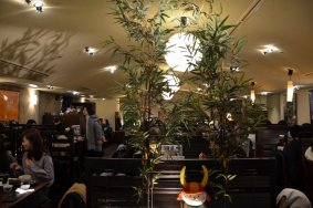 大阪梅田Nu茶屋町 野菜レストラン 「花様(かよう)」