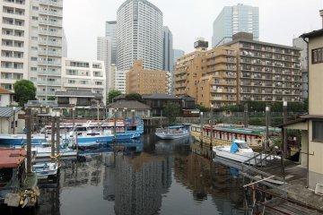 Tokaido Walking Tour in Shinagawa
