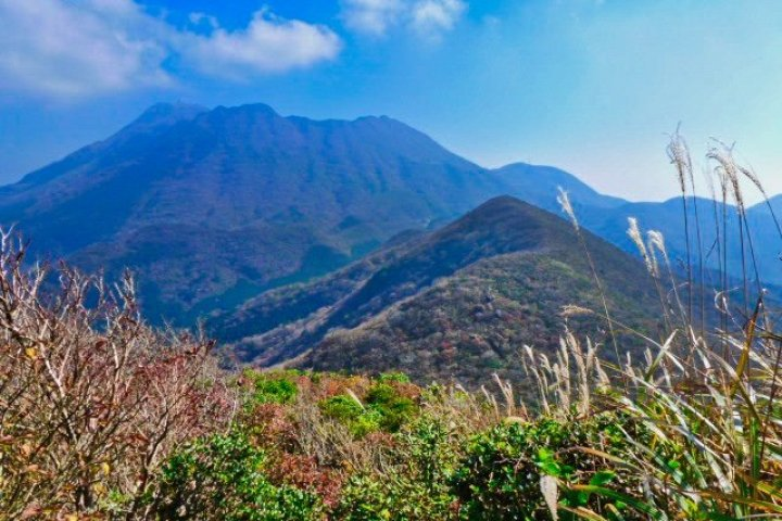 Taman Nasional Unzen Amakusa