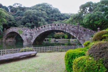Меганэбаси (Окулярный мост)