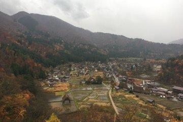 Hokuriku Arch Pass: Satu 'tuk Semua