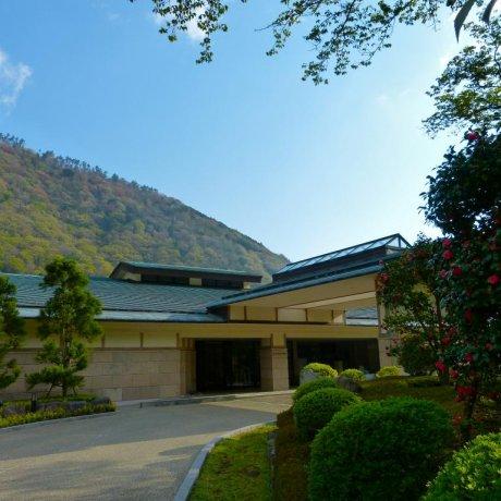 Hakone Hotel Hatsuhana