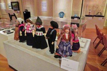 Голландские куклы
