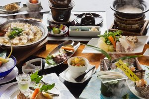 Luxury Resorts and Hot Spring Experiences in Setouchi