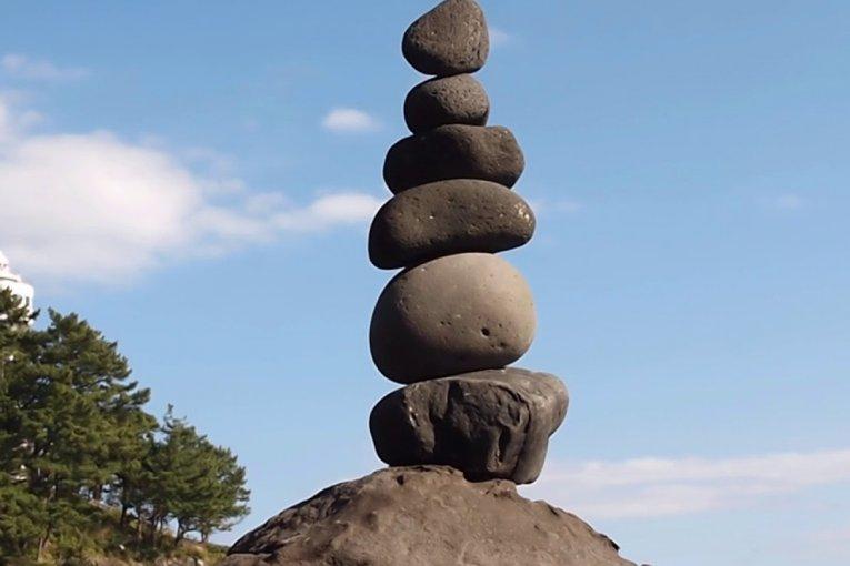 The Stones of Izu Kougen