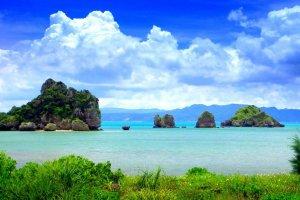Island Idyll