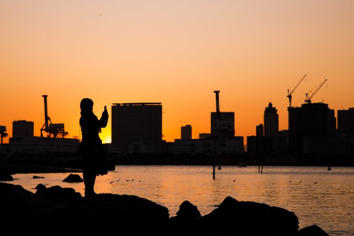 Tokyo Night Visuals