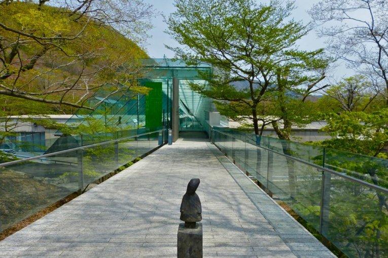 POLA Museum of Art, Hakone