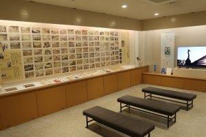 Hyakkeizu, 100 bức tranh của vùng Tsuwano 150 năm trước và bài giới thiệu bằng video có phụ đề tiếng Anh