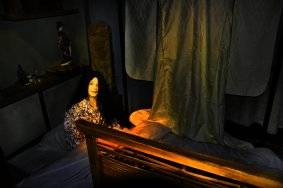 Ngôi nhà ma ám Onryou Zashiki
