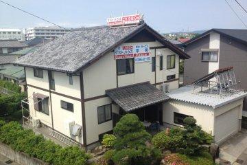 Guesthouse Heiwa