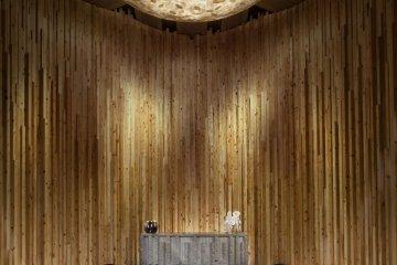 <p>The Ritz-Carlton Spa by ESPA</p>