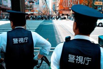 Япония - безопасная страна, но не теряйте бдительности во время вашего визита