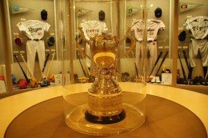 일본의 야구유물