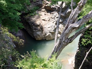 Река Агацума