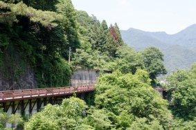 Ущелье Агацума