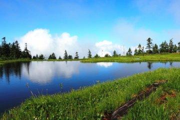 Aizu is the start of the Tohoku wilderness