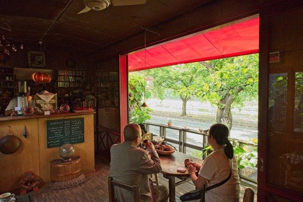 The Espresso Cafe