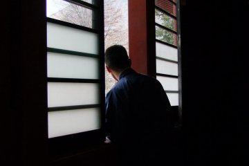 日光 中禅寺を訪ねて