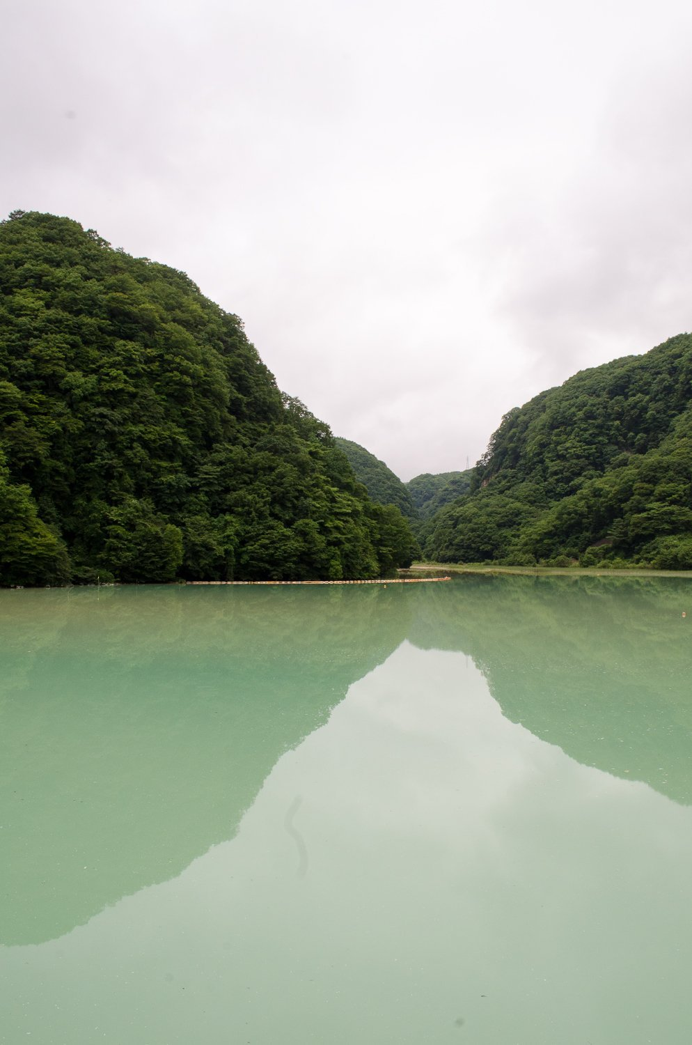 Joshuyuno Lake
