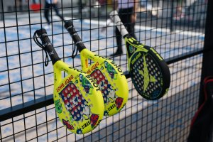 Padel is a new upcoming sport for the 2020 Tokyo Olympics, but you still have time to get pro!
