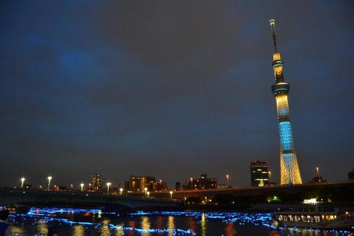 Lễ hội Tokyo Hotaru