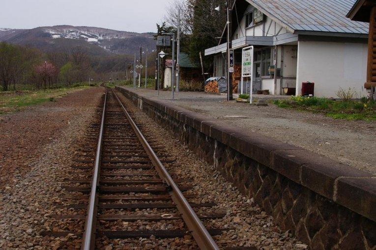 Hirafu Station