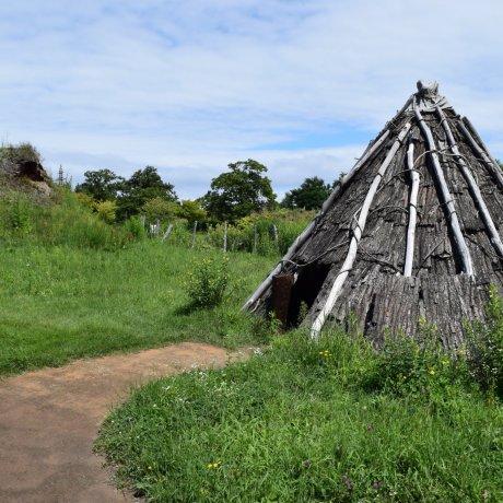Khu di tích lịch sử Sannai-Maruyama