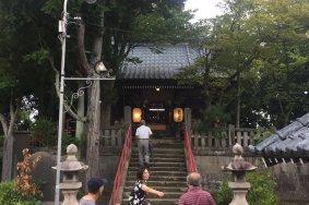 A la découverte de Niigata
