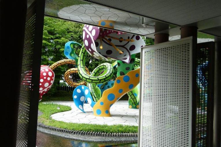 Художественный музей Мацумото