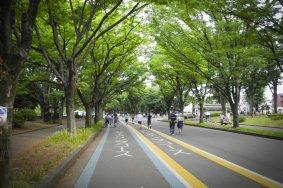 Công viên Olympic Komazawa