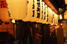 Le Chinatown de Nagasaki