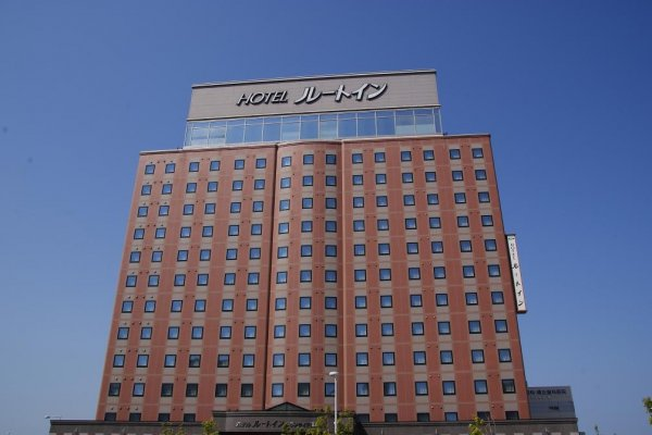 โรงแรม แกรนเทีย ฮาโกดาเตะ เอคิเมะ