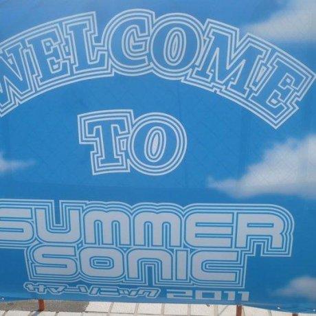 Lễ hội âm nhạc Summer Sonic Nhật Bản