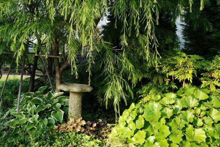 신주쿠 마루이 옥상 정원