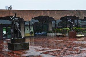 A perfect rainy day activity.