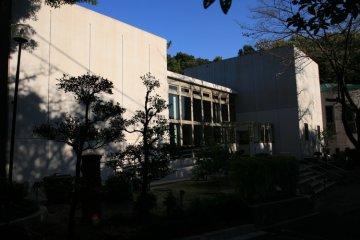 Heishu Memorial Hall