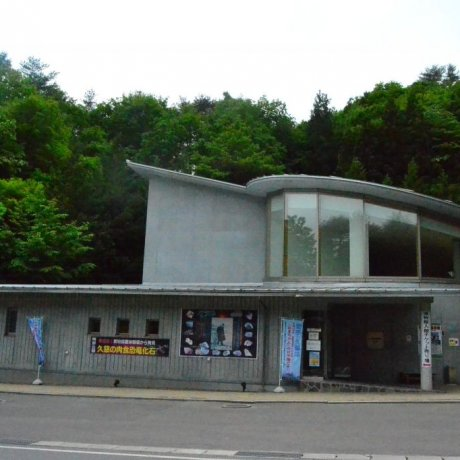 Discover Japan's Only Amber Museum