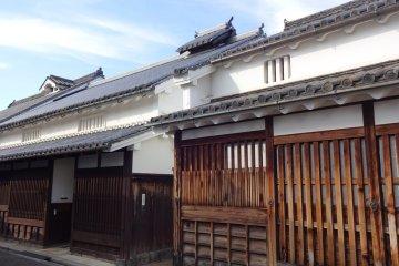 Kometani Residence: farmhouse style