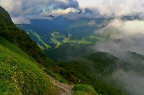 Mount Miune