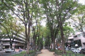 Экскурсия по центру Сендая