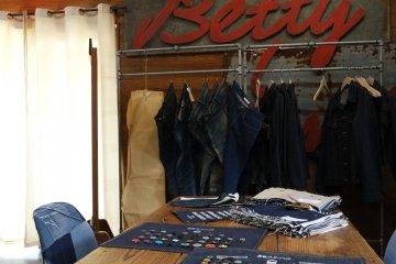 Jeans Museum & Village Custom Order