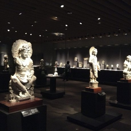 Uncover Historic Treasure at Tokyo National Museum