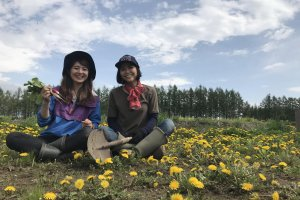 Tokachi Girls Farm