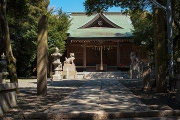 Ieshima Shrime