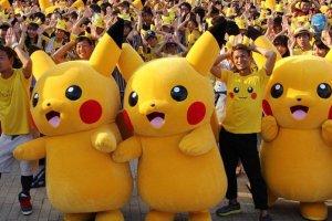 Lễ hội Pokemon